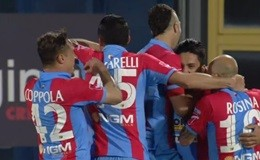 Calcio Catania, società annuncia licenziamento di 10 dipendenti