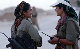 Curdi avanzano contro Isis, Ankara teme rilancio questione Stato