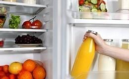 Stili di vita, cosa c'è nei frigoriferi degli europei