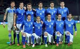 Nazionale Under 21, fatta la squadra per l'Europeo