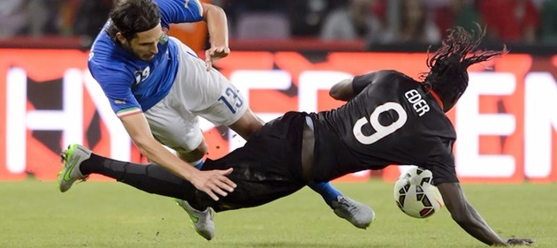 Italia, la prima sconfitta di Conte arriva contro il Portogallo