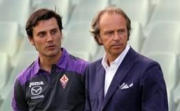 Calciomercato, aria di divorzio tra Montella e Fiorentina