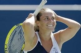 Tennis torneo Eastbourne, Vinci eliminata al primo turno