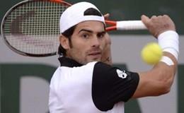 Tennis Atp Nottingham, Bolelli ai quarti di finale