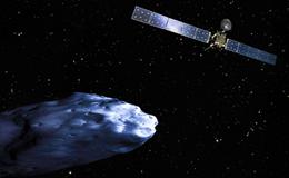 Esa, missione Rosetta prolungata fino a settembre 2016