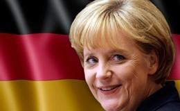 Merkel: ''Il piano Ue sui migranti è un primo passo''