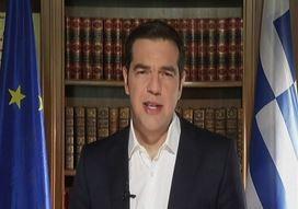 Appello di Tsipras: votate no al referendum, non cedere a ricatti