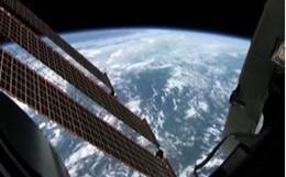 Volo perfetto per la Soyuz, altri tre astronauti a bordo dell'Iss
