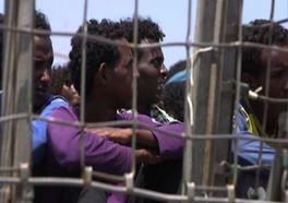 Nella prima metà del 2015 record di migranti nel Mediterraneo
