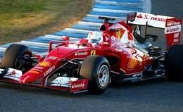 Ferrari: 8 marce avanti e 1 indietro, continuiamo a spingere