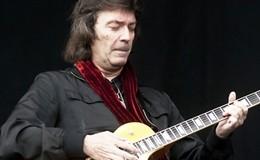 Il chitarrista dei Genesis Steve Hackett in Italia con 4 date
