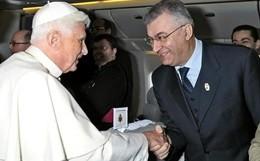 Francesco cambierà medico personale, Polisca rimane con Ratzinger