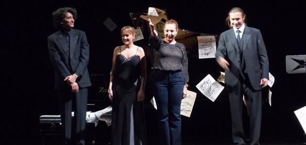 Vexations di Satie, il concerto più lungo della storia della musica