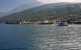 Un lago su due in Italia è inquinato, bandiera nera in Sicilia