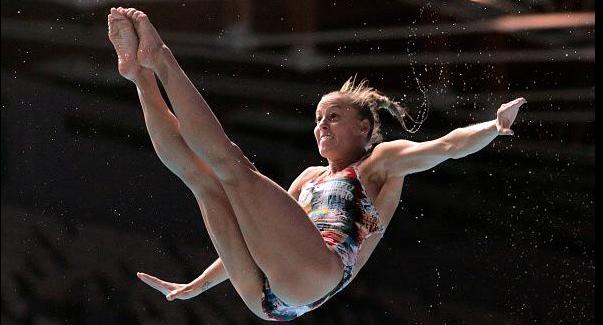 L'Italia trionfa, Tania Cagnotto medaglia d'oro ai mondiali di tuffi