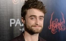 """Harry Potter"" barbuto e James McAvoy tra le star"