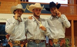Europei giovanili equitazione, altre 4 medaglie azzurre