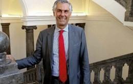 Fabrizio Micari è il nuovo rettore dell'Università di Palermo