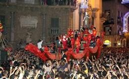 Palermo, 391esimo Festino all'insegna della misericordia