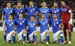 Mondiali 2018, esordio Israele-Italia il 5 settembre 2016