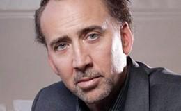 L'attore Nicolas Cage sul lastrico: oggi vive in affitto
