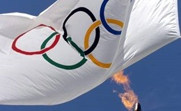 L'archivio del movimento olimpico restaurato e reso disponibile