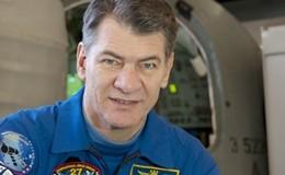 L'Italia nello Spazio, Paolo Nespoli dalla Brianza alla ISS