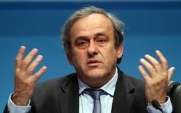 Calcio, Michel Platini si candida alla presidenza Fifa
