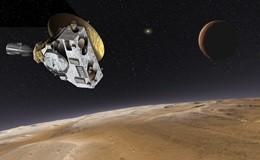Sonda New Horizons passa nel punto più vicino a Plutone