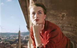 Le foto a colori di Robert Capa in mostra nella sua Budapest