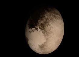Spazio, nel video Nasa il sorvolo di Plutone della New Horizons