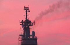 """Accordo tra Francia e Russia sull'affaire delle navi """"Mistral"""""""