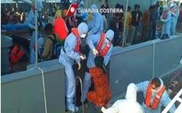 Rotte dell'esodo: 671 persone salvate nel Canale di Sicilia