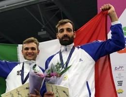 Europei Gran Bretagna, staffetta mista italiana conquista bronzo