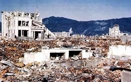 Hiroshima 70 anni dopo, il racconto di una sopravvissuta