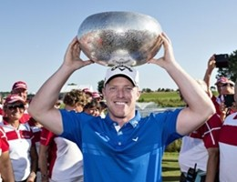 Golf, l'inglese David Horsey vince il Made in Denmark