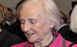 E' morta 'lady Bmw', la miliardaria tedesca Johanna Quandt