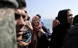 Dalla Turchia a Kos, le traversate notturne dei migranti