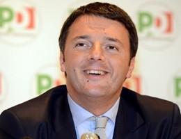 Renzi: contro il terrorismo puntiamo sulla cyber security