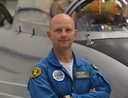 Spazio, un italiano piloterà le navette spaziali della Virgin