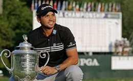Golf, Jason Day vince il Pga Championship