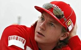 Ferrari, contratto rinnovato a Raikkonen per prossima stagione