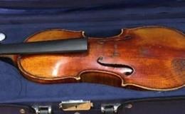 Ritrovato a New York uno Stradivari rubato 35 anni fa