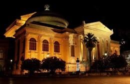 Una notte di San Lorenzo al Teatro Massimo di Palermo