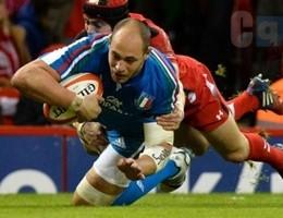 Rugby, Italia travolta a Murrayfield dalla Scozia: 48-7