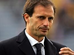 """Allegri: """"Scudetto? Ci sono anche Milan, Inter e Roma"""""""