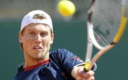 Tennis, Seppi si conferma n.1 azzurro. Murray scavalca Feder