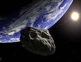Panico social e la Nasa precisa: l'asteroide non colpirà la Terra a settembre
