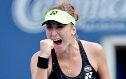 Tennis, a Toronto trionfa la 18enne Bencic