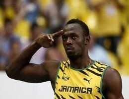 """Mondiali di atletica. Bolt: """"Sono il numero uno al mondo"""""""